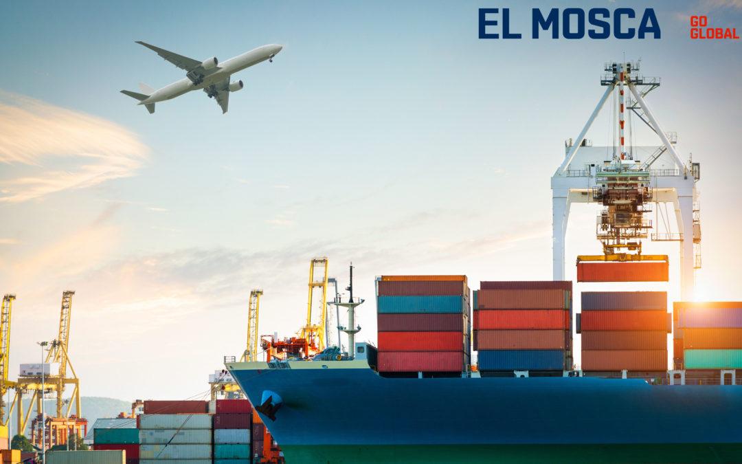 La importancia de la logística en el comercio exterior